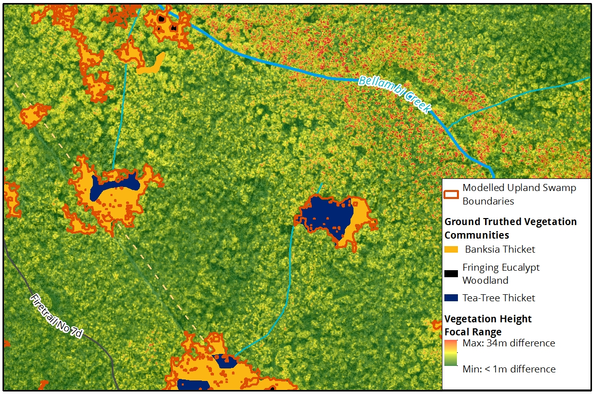 View larger GIS maps